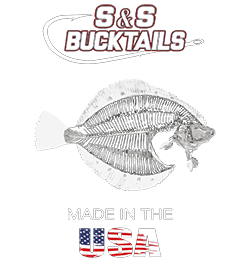 S&S Bucktails – Fishing Lure Manufacturer from NJ